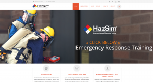 hazsim client website