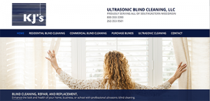 kjs blinds website